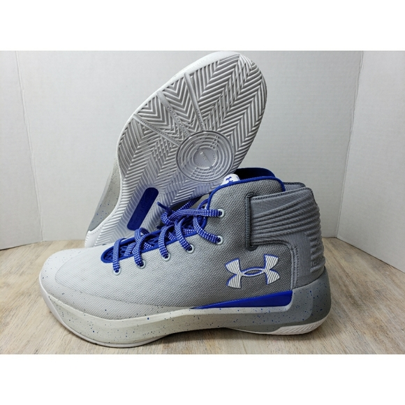 Under Armour Sc Curry 3 Zero Wardell